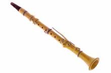 Clarinet in D