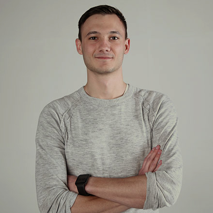 Dominik Mauss