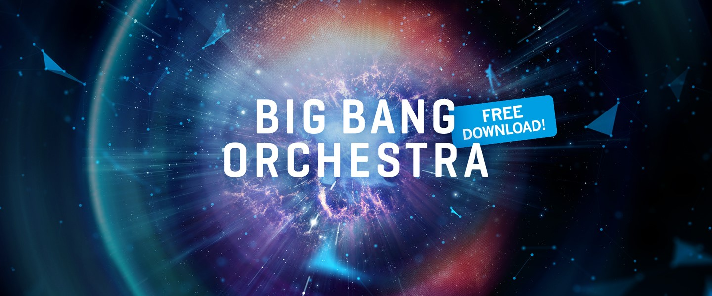 Big Bang Orchestra