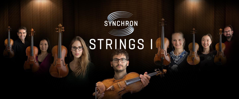 Synchron Strings
