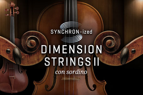 SYNCHRON-ized Dimension Strings II