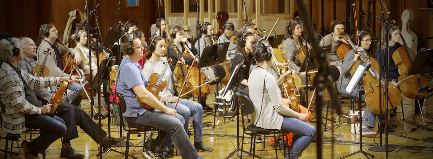 Synchron Strings I Orchester