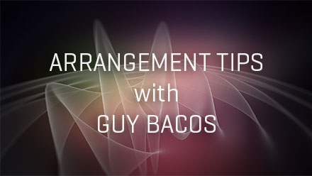 Vienna Smart Orchestra Arrangements Tips with Guy Bacos