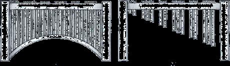 Vibraphon, Bauweise