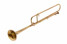 Zugtrompete