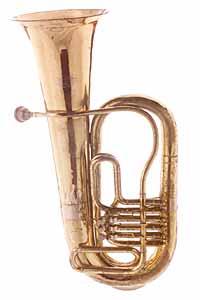 Bass tuba