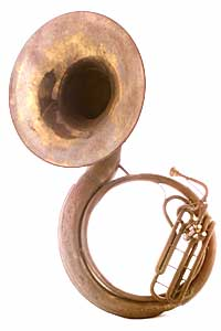 Sousaphon