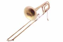 Tenor-bass trombone