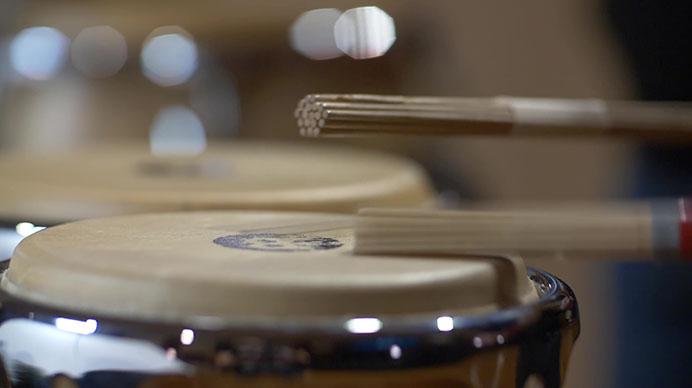Big Bang Orchestra: Eridanus - Recording Session