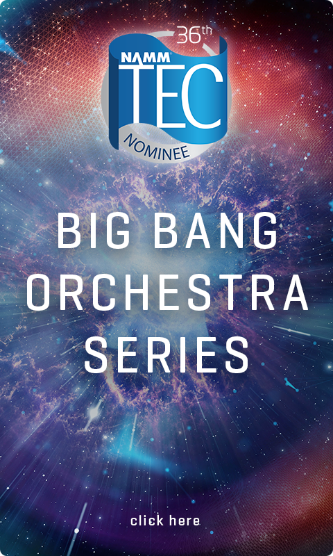 Big Bang Orchestra Series