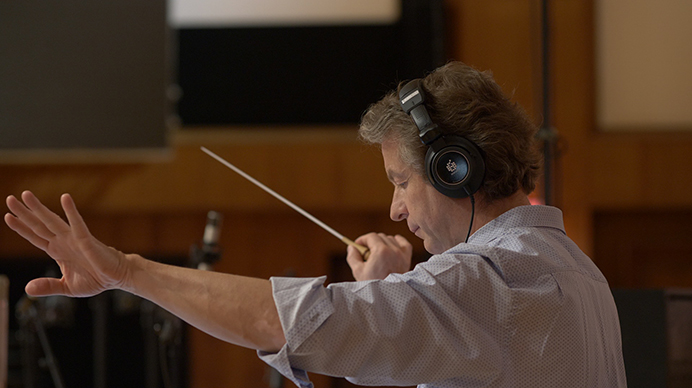 Big Bang Orchestra: Neptune and Orion - Recording Sessions