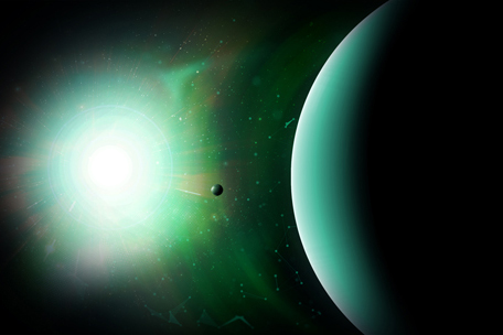BBO Neptune