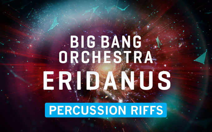 Big Bang Orchestra: Eridanus