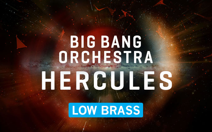 Big Bang Orchestra: Hercules