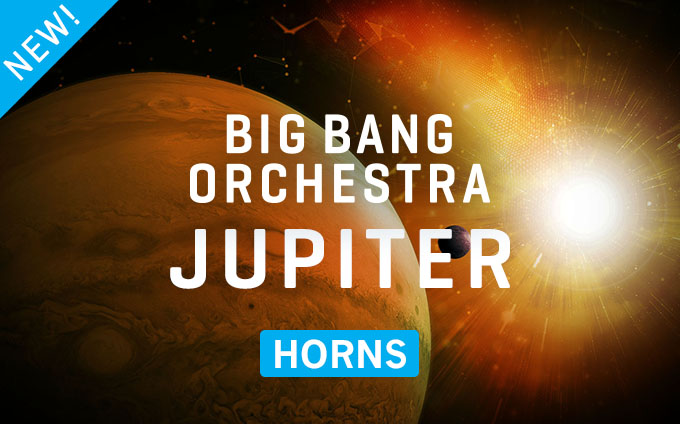 Big Bang Orchestra: Jupiter