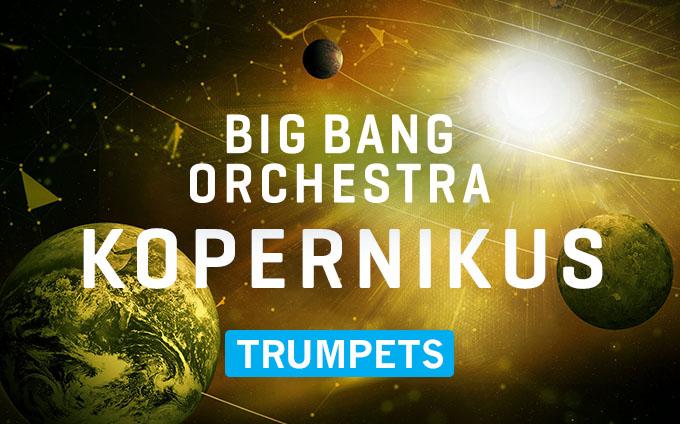 Big Bang Orchestra: Kopernikus