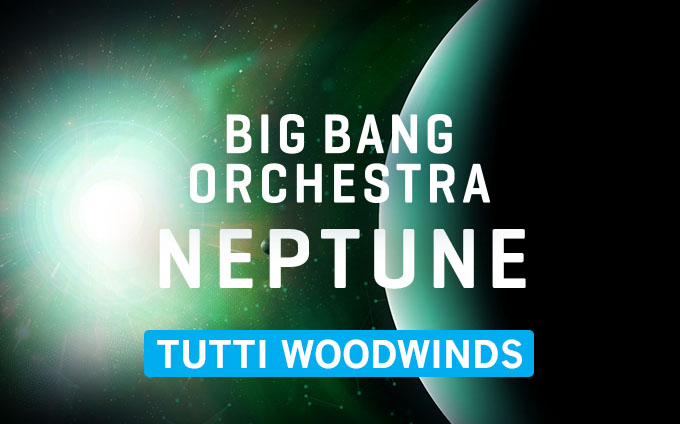 Big Bang Orchestra: Neptune