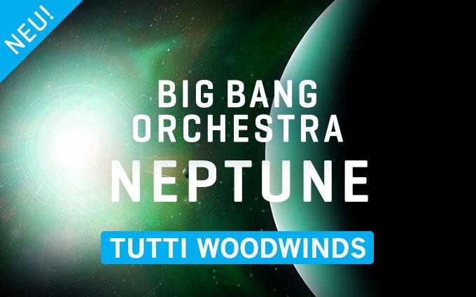 Big Bang Orchestra: Neptune
