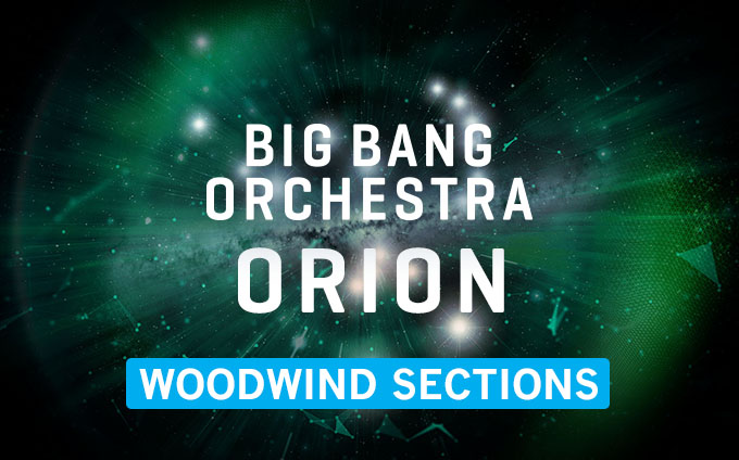 Big Bang Orchestra: Orion