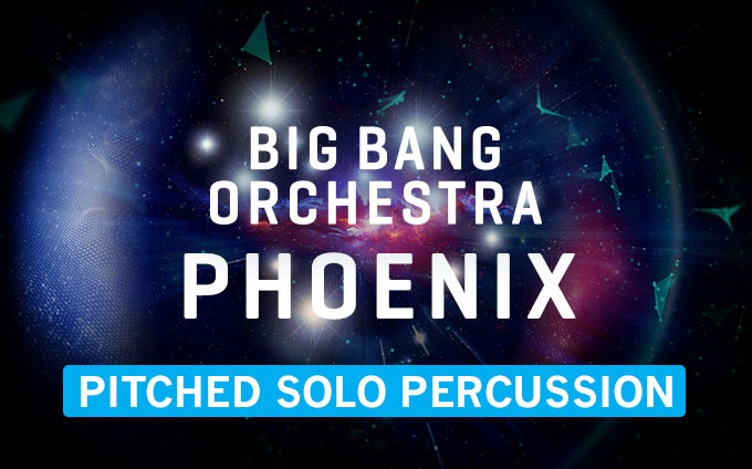 Big Bang Orchestra: Phoenix
