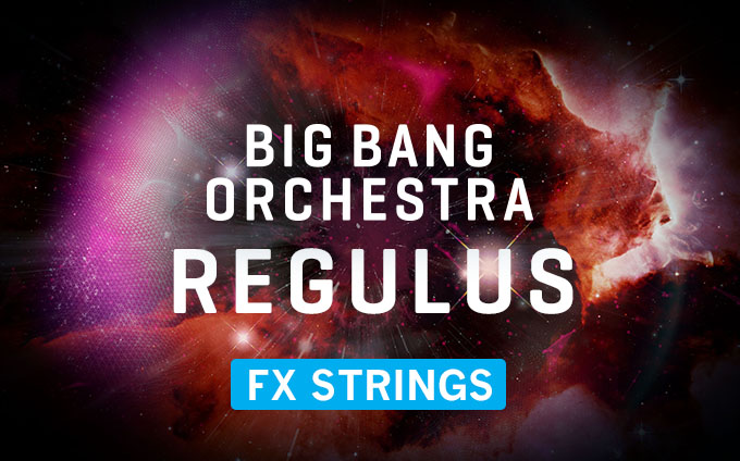 Big Bang Orchestra: Regulus