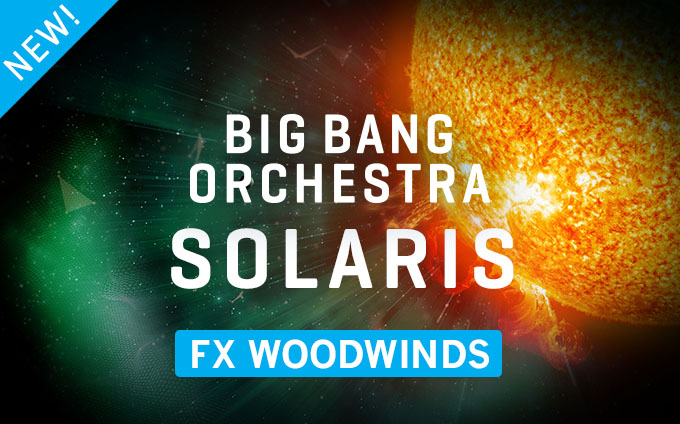 Big Bang Orchestra: Solaris