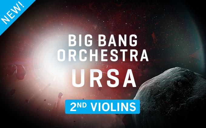 Big Bang Orchestra: Ursa
