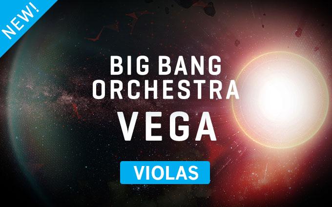 Big Bang Orchestra: Vega