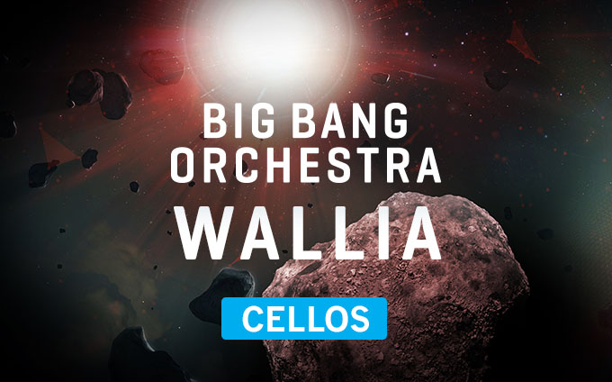 Big Bang Orchestra: Wallia