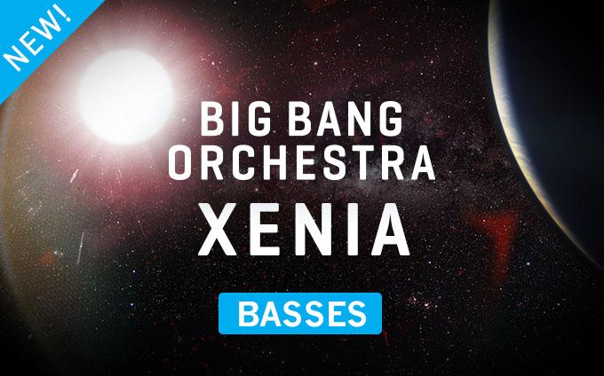 Big Bang Orchestra: Xenia