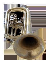 Bass trumpet