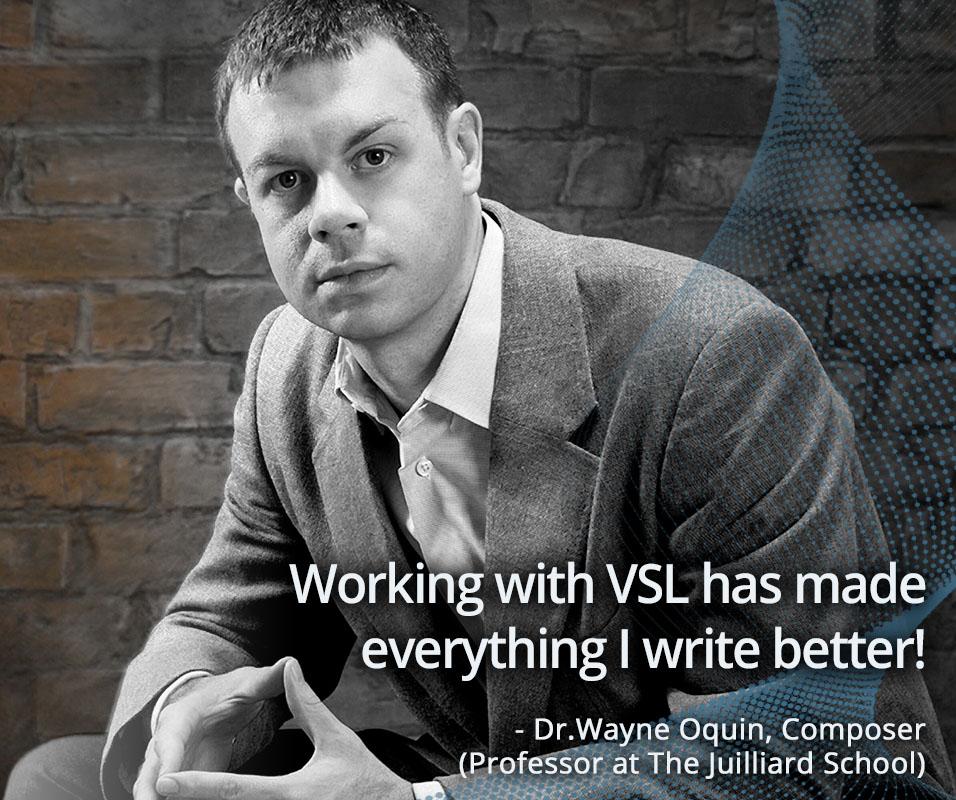 Wayne Oquin
