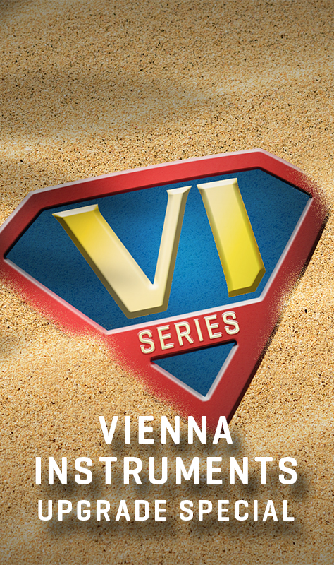 VI-Series Upgrade Offer