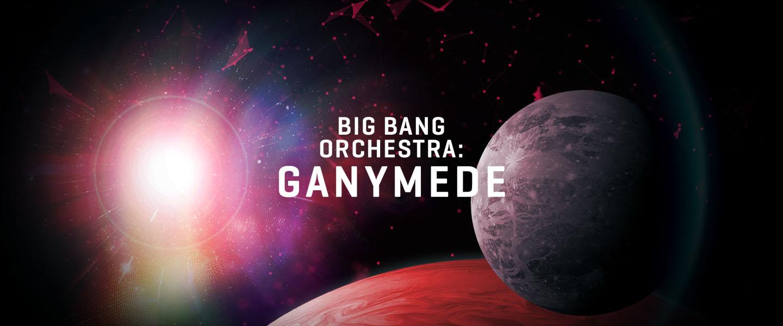 BBO: GANYMEDE