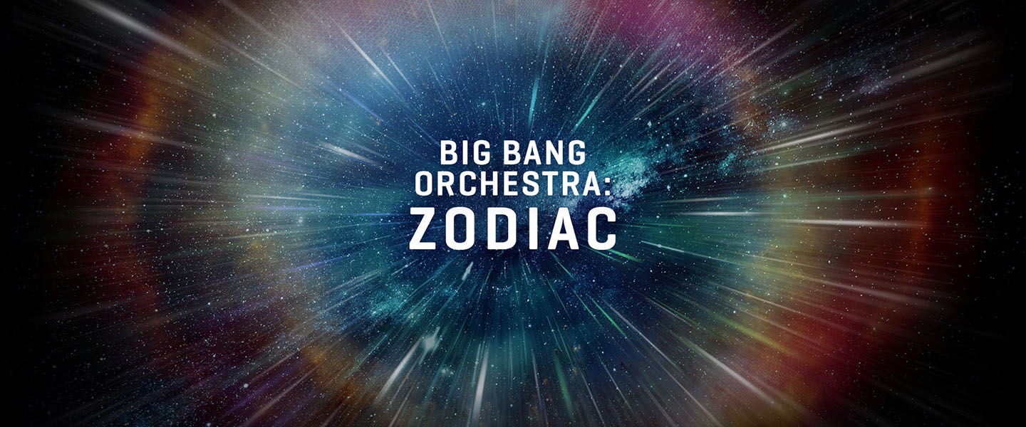 Big Bang Orchestra: Zodiac