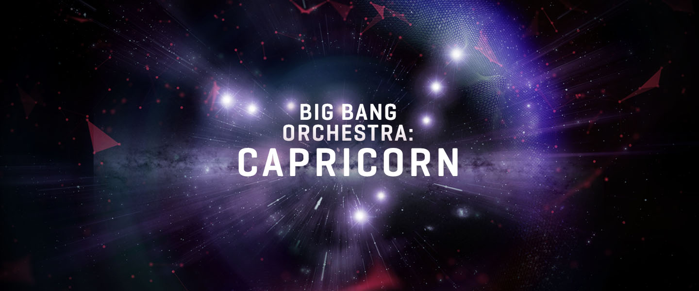 Big Bang Orchestra Capricorn