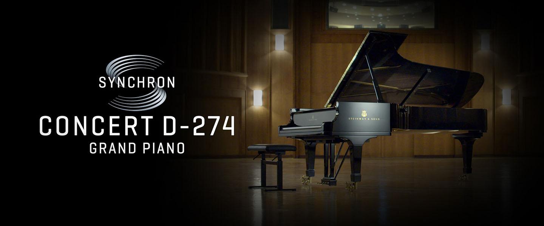 Synchron Concert D-274