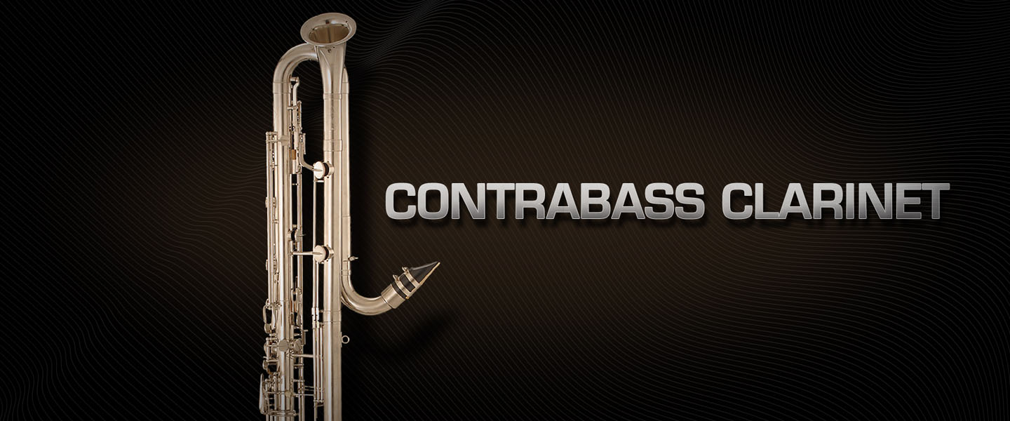 CONTRABASS CLARINET - Vienna Symphonic Library