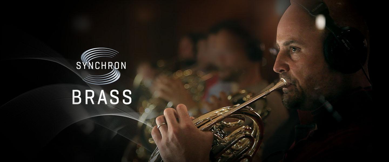 Synchron Brass