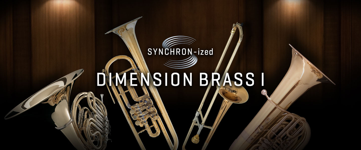 SYNCHRON-ized Dimension Brass I