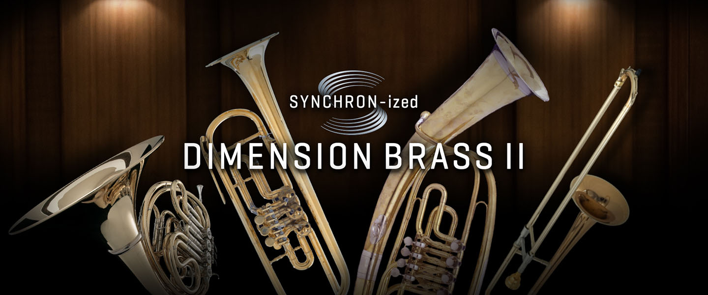 SYNCHRON-ized Dimension Brass II