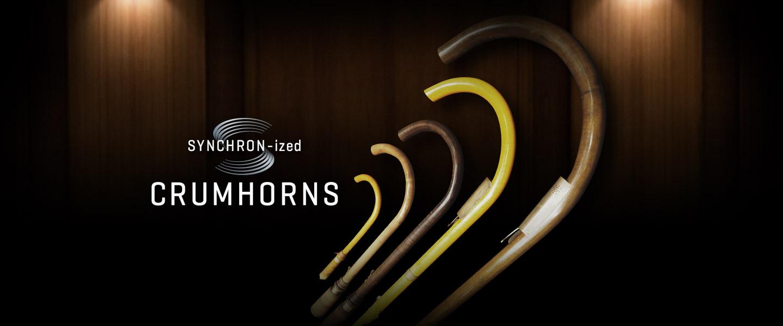 SYNCHRON-ized Crumhorns