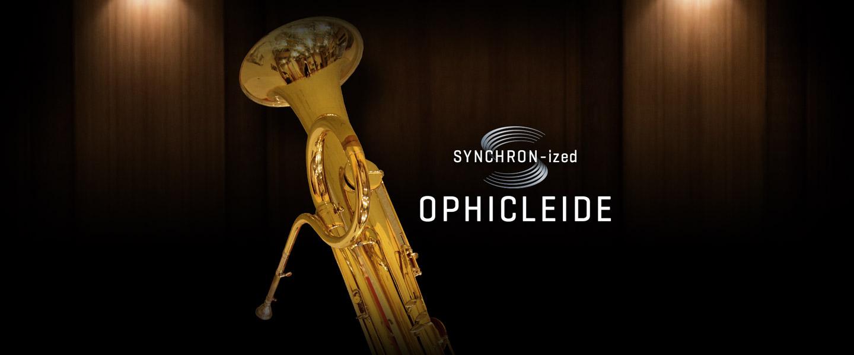 SYNCHRON-ized Ophicleide