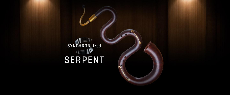 SYNCHRON-ized Serpent