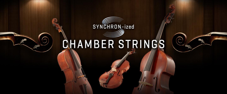 SYNCHRON-ized Chamber Strings