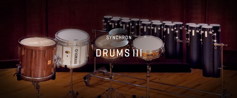 EmbNav_Synchron_Drums_III