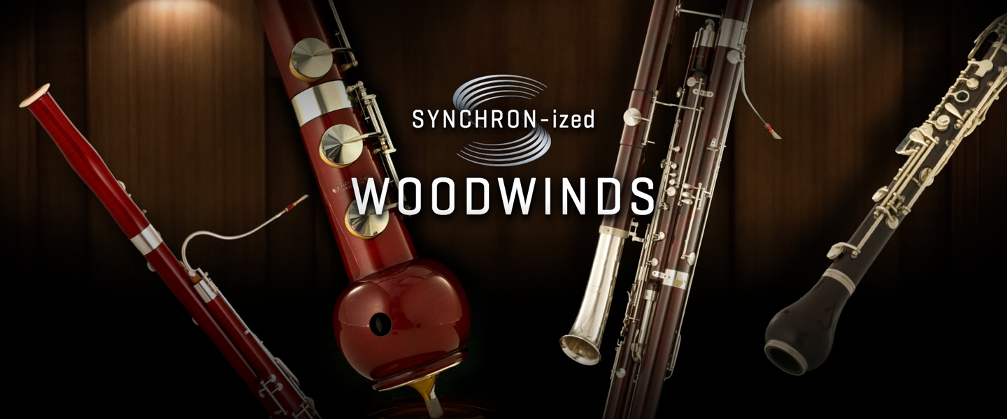 SYNCHRON-ized Woodwinds