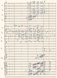 Prometu Fanfare Score