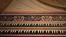 SYNCHRON-ized Special Keyboards - Harpischord