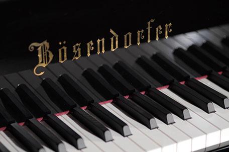Bösendorfer 280VC